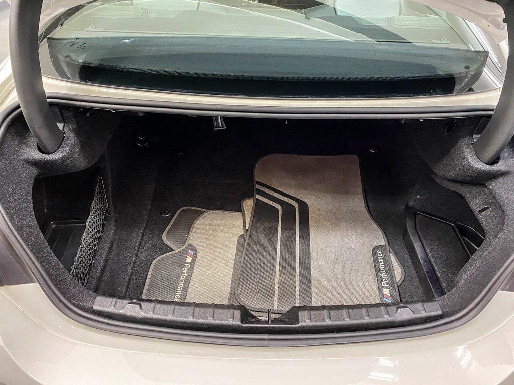 Used 2017 BMW M4 for sale Sold at Gravity Autos Marietta in Marietta GA 30060 34