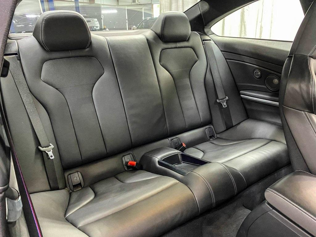Used 2017 BMW M4 for sale Sold at Gravity Autos Marietta in Marietta GA 30060 35