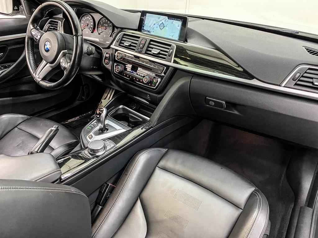 Used 2017 BMW M4 for sale Sold at Gravity Autos Marietta in Marietta GA 30060 37