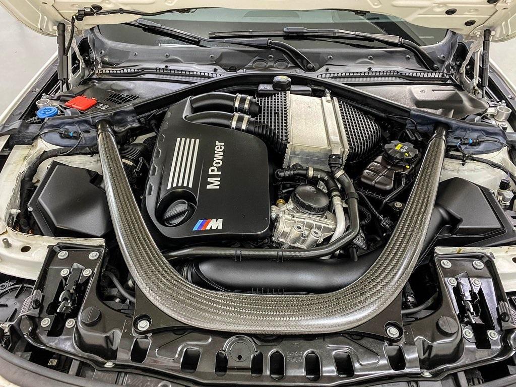 Used 2017 BMW M4 for sale Sold at Gravity Autos Marietta in Marietta GA 30060 41