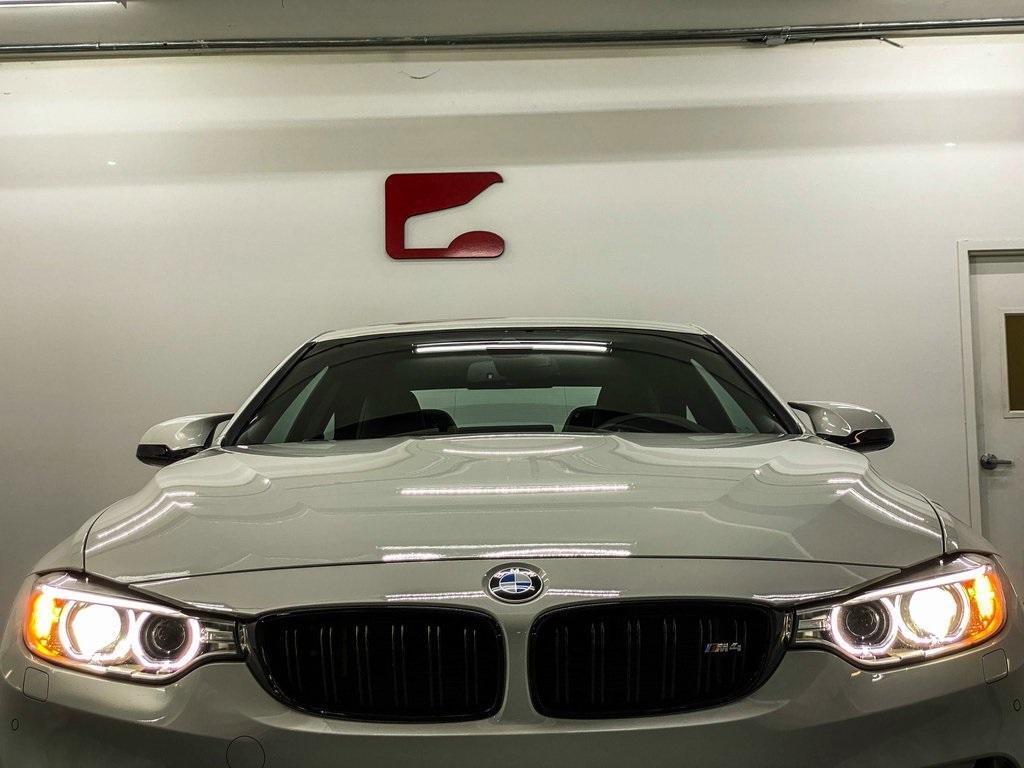 Used 2017 BMW M4 for sale Sold at Gravity Autos Marietta in Marietta GA 30060 5
