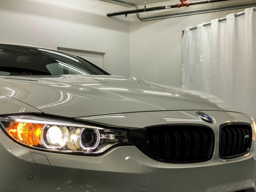 Used 2017 BMW M4 for sale Sold at Gravity Autos Marietta in Marietta GA 30060 7