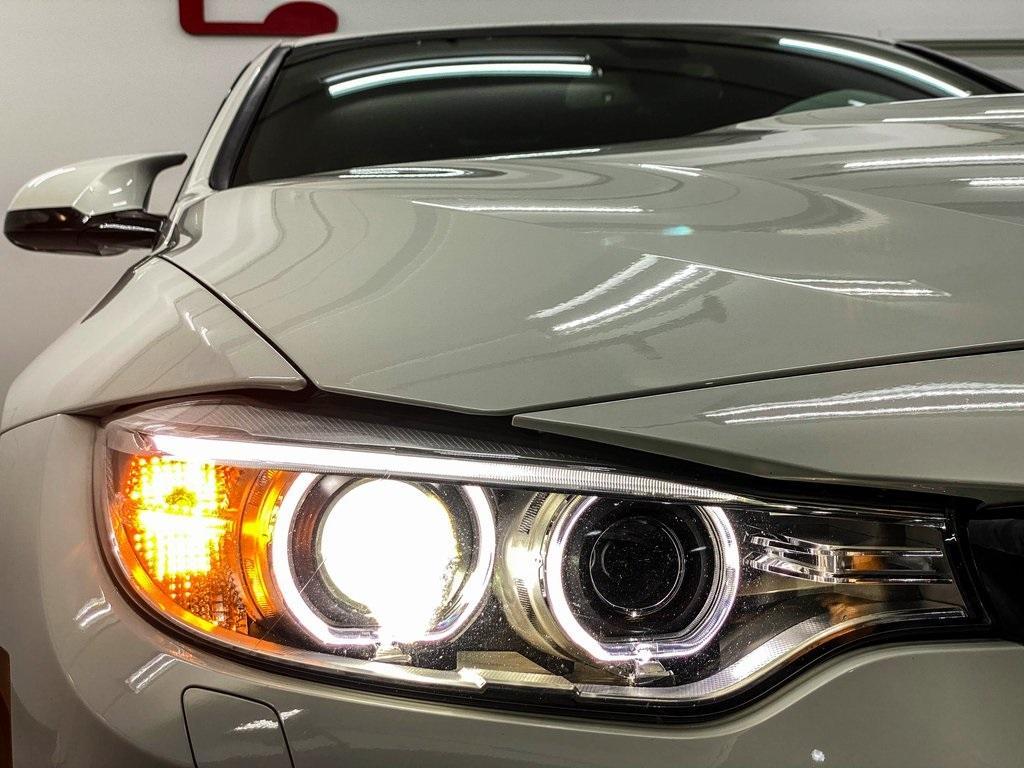 Used 2017 BMW M4 for sale Sold at Gravity Autos Marietta in Marietta GA 30060 9
