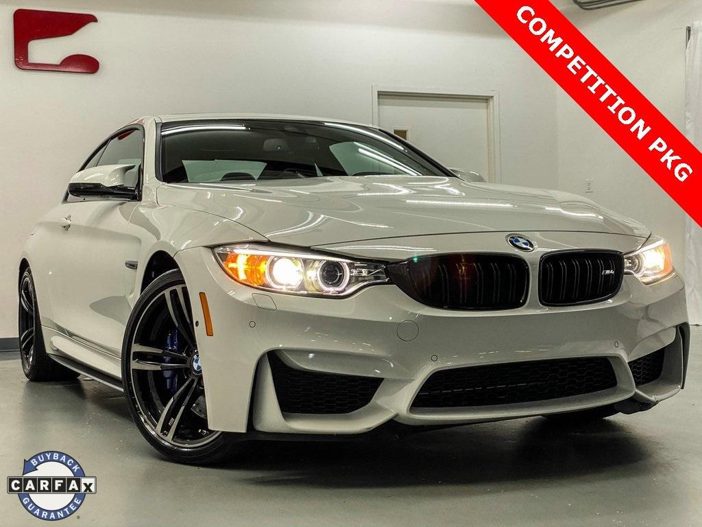 Used 2017 BMW M4 for sale Sold at Gravity Autos Marietta in Marietta GA 30060 1
