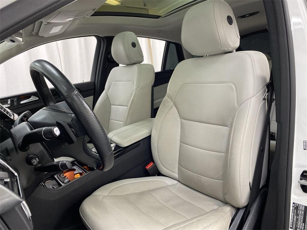 Used 2017 Mercedes-Benz GLE GLE 43 AMG Coupe for sale $60,998 at Gravity Autos Marietta in Marietta GA 30060 10