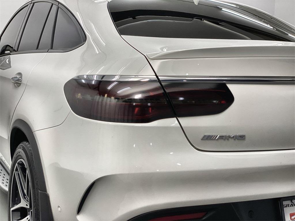 Used 2017 Mercedes-Benz GLE GLE 43 AMG Coupe for sale $60,998 at Gravity Autos Marietta in Marietta GA 30060 13