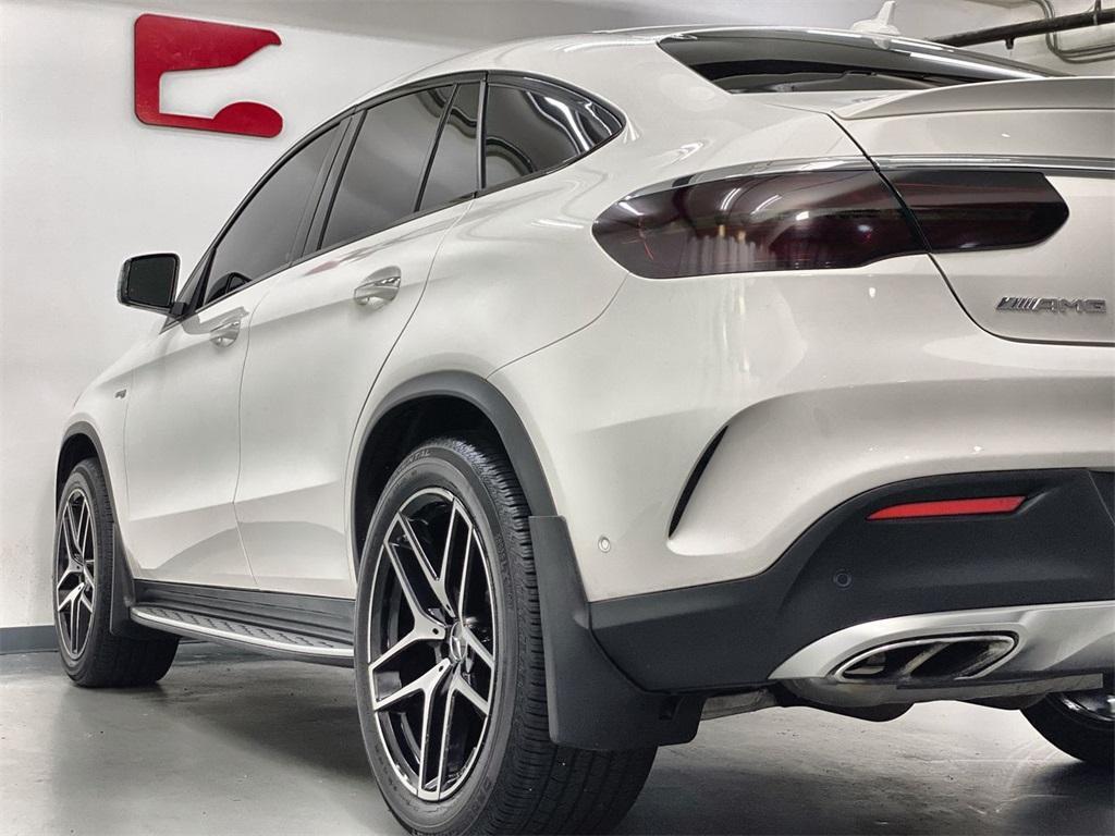 Used 2017 Mercedes-Benz GLE GLE 43 AMG Coupe for sale $60,998 at Gravity Autos Marietta in Marietta GA 30060 15