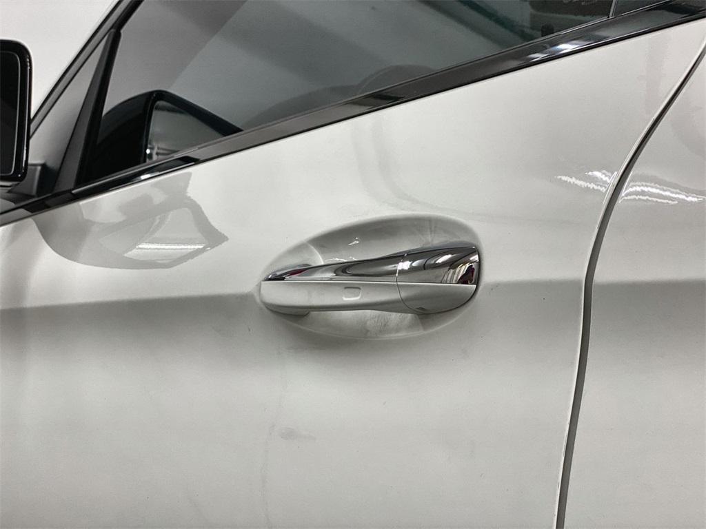 Used 2017 Mercedes-Benz GLE GLE 43 AMG Coupe for sale $60,998 at Gravity Autos Marietta in Marietta GA 30060 16