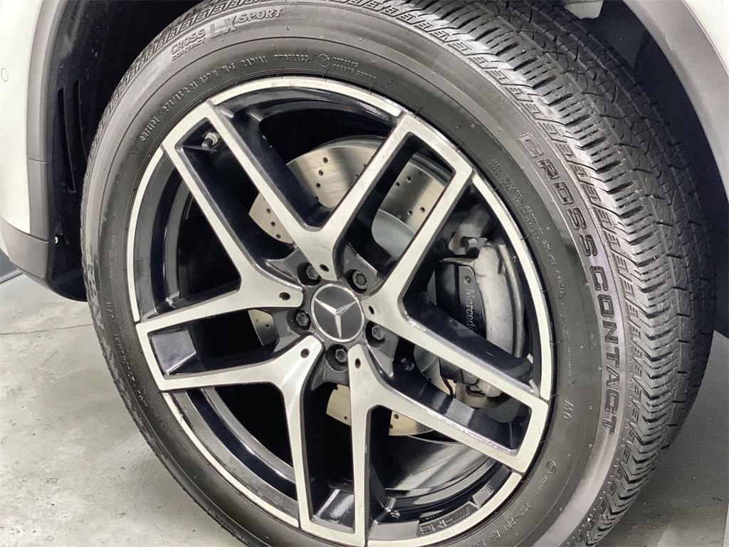 Used 2017 Mercedes-Benz GLE GLE 43 AMG Coupe for sale $60,998 at Gravity Autos Marietta in Marietta GA 30060 18