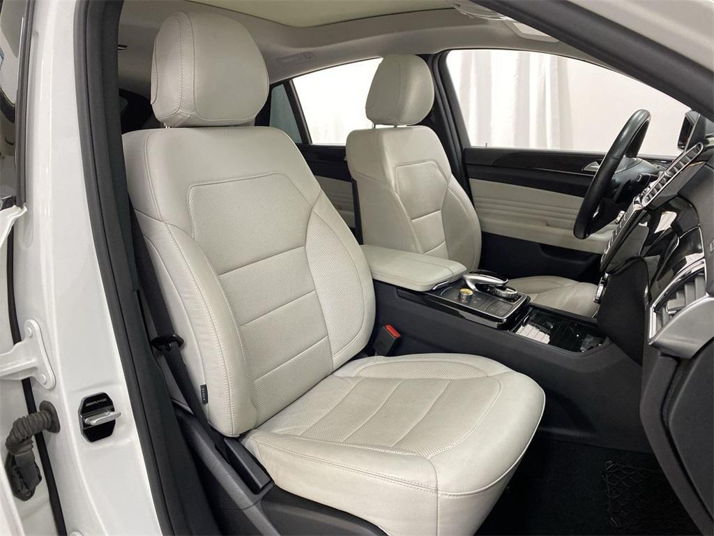 Used 2017 Mercedes-Benz GLE GLE 43 AMG Coupe for sale $60,998 at Gravity Autos Marietta in Marietta GA 30060 21