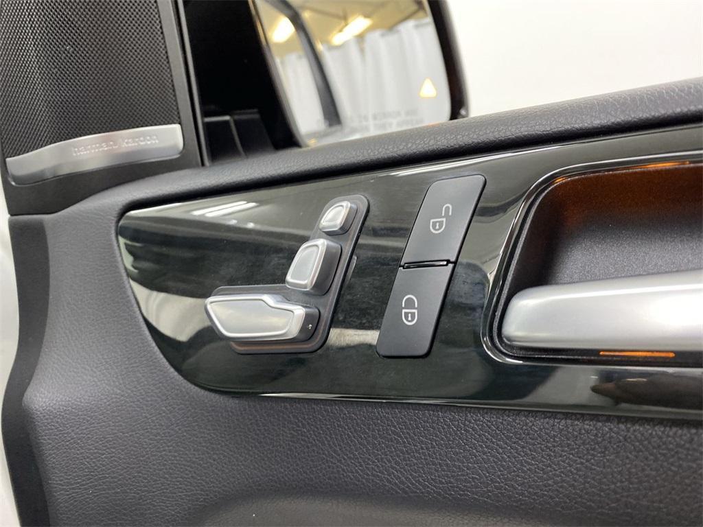Used 2017 Mercedes-Benz GLE GLE 43 AMG Coupe for sale $60,998 at Gravity Autos Marietta in Marietta GA 30060 22