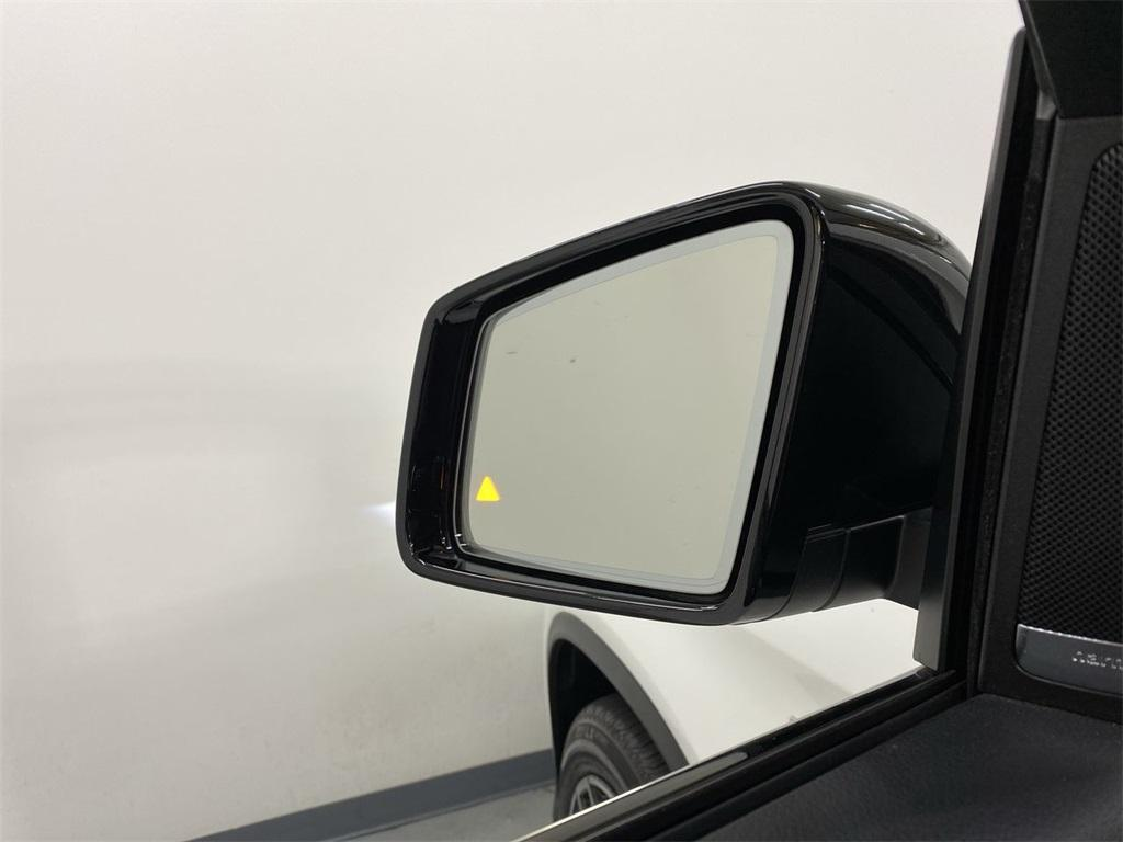 Used 2017 Mercedes-Benz GLE GLE 43 AMG Coupe for sale $60,998 at Gravity Autos Marietta in Marietta GA 30060 25