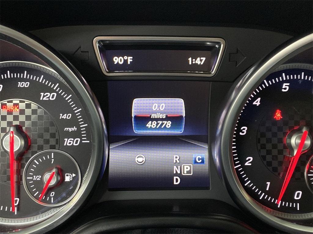 Used 2017 Mercedes-Benz GLE GLE 43 AMG Coupe for sale $60,998 at Gravity Autos Marietta in Marietta GA 30060 30