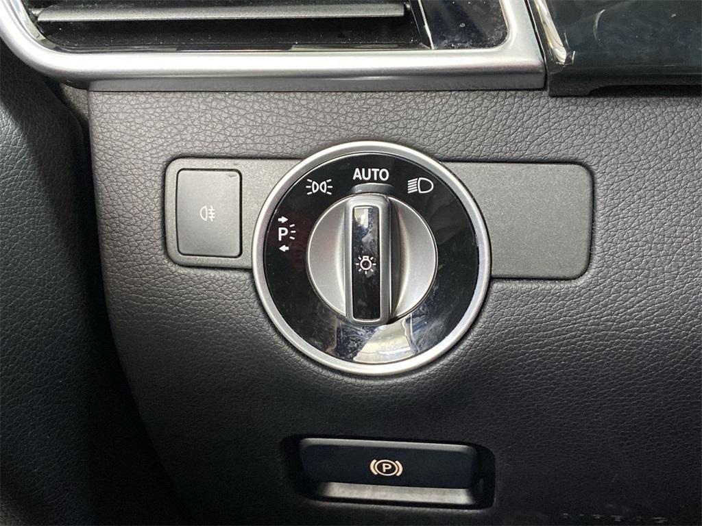 Used 2017 Mercedes-Benz GLE GLE 43 AMG Coupe for sale $60,998 at Gravity Autos Marietta in Marietta GA 30060 31