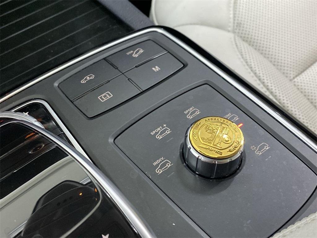 Used 2017 Mercedes-Benz GLE GLE 43 AMG Coupe for sale $60,998 at Gravity Autos Marietta in Marietta GA 30060 42