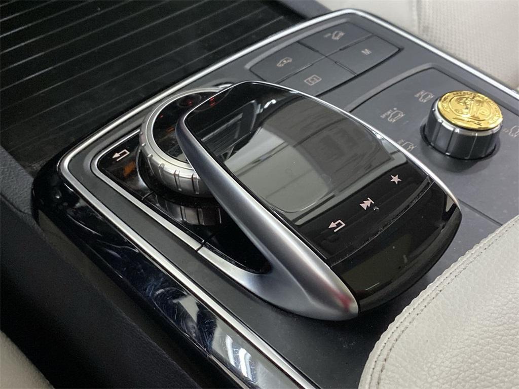 Used 2017 Mercedes-Benz GLE GLE 43 AMG Coupe for sale $60,998 at Gravity Autos Marietta in Marietta GA 30060 43