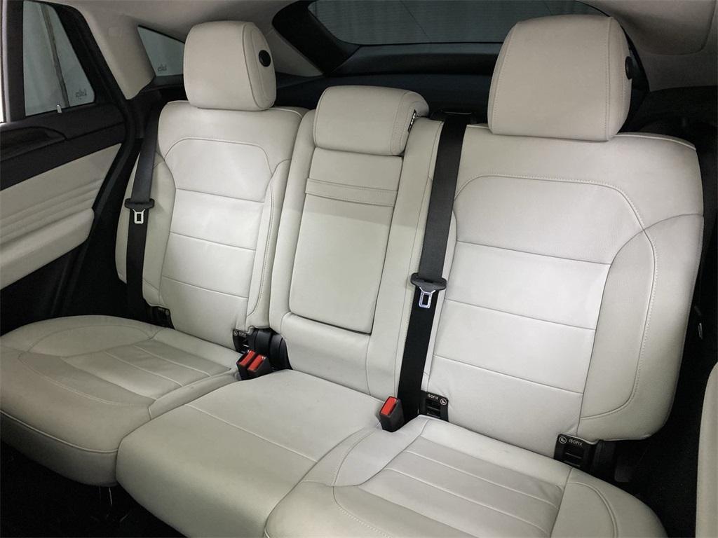 Used 2017 Mercedes-Benz GLE GLE 43 AMG Coupe for sale $60,998 at Gravity Autos Marietta in Marietta GA 30060 46