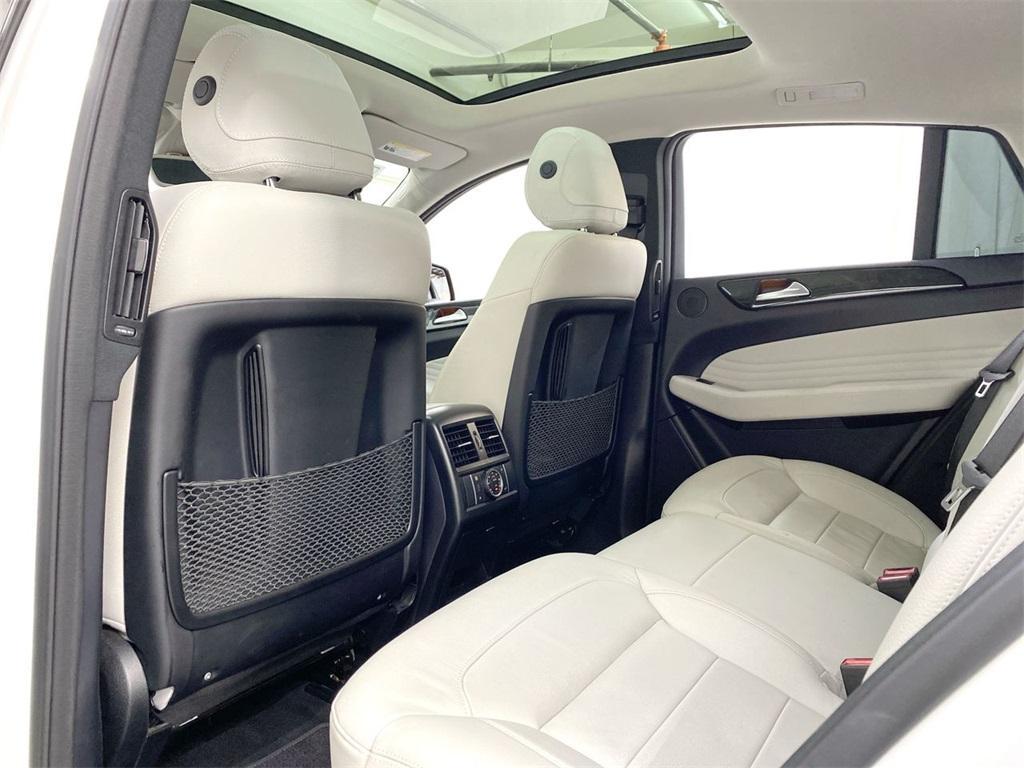 Used 2017 Mercedes-Benz GLE GLE 43 AMG Coupe for sale $60,998 at Gravity Autos Marietta in Marietta GA 30060 47