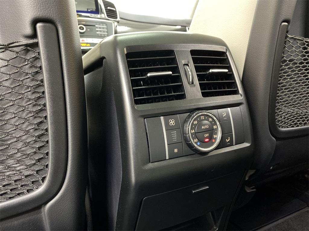 Used 2017 Mercedes-Benz GLE GLE 43 AMG Coupe for sale $60,998 at Gravity Autos Marietta in Marietta GA 30060 48