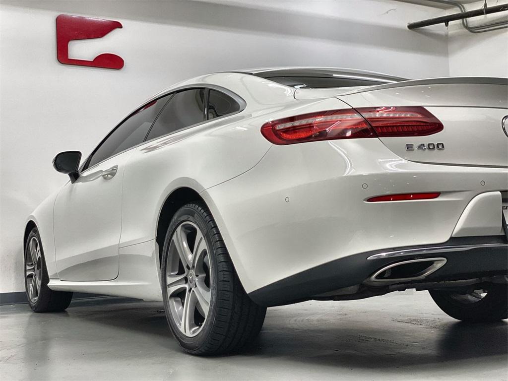 Used 2018 Mercedes-Benz E-Class E 400 for sale $44,888 at Gravity Autos Marietta in Marietta GA 30060 11