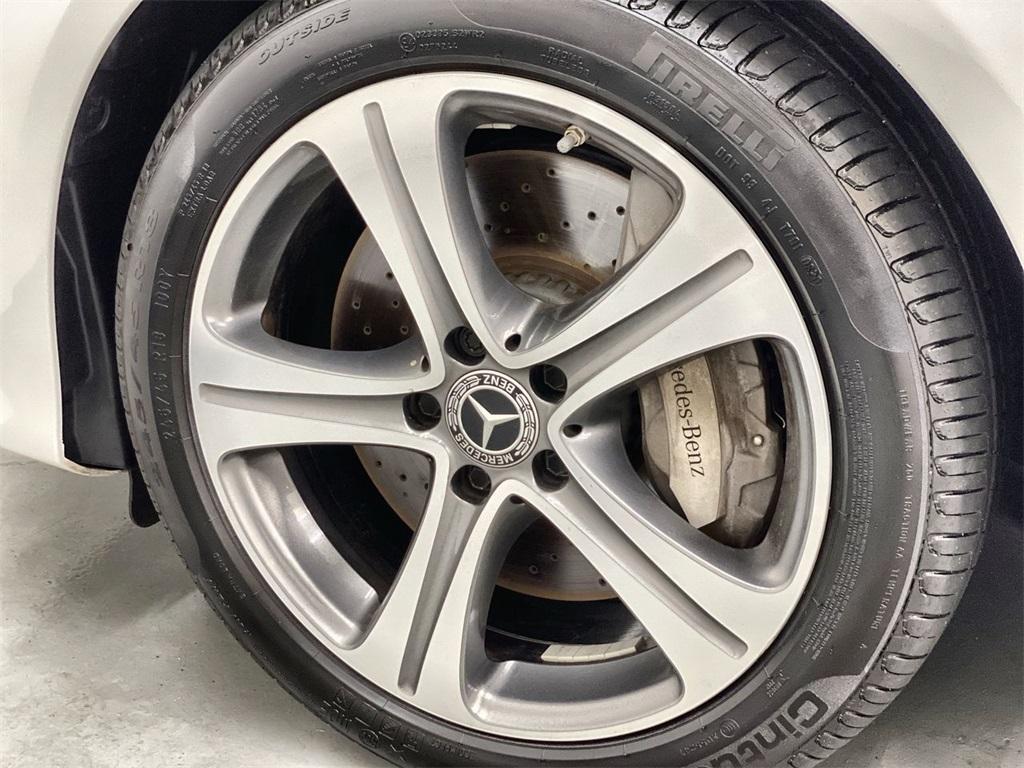 Used 2018 Mercedes-Benz E-Class E 400 for sale $44,888 at Gravity Autos Marietta in Marietta GA 30060 14