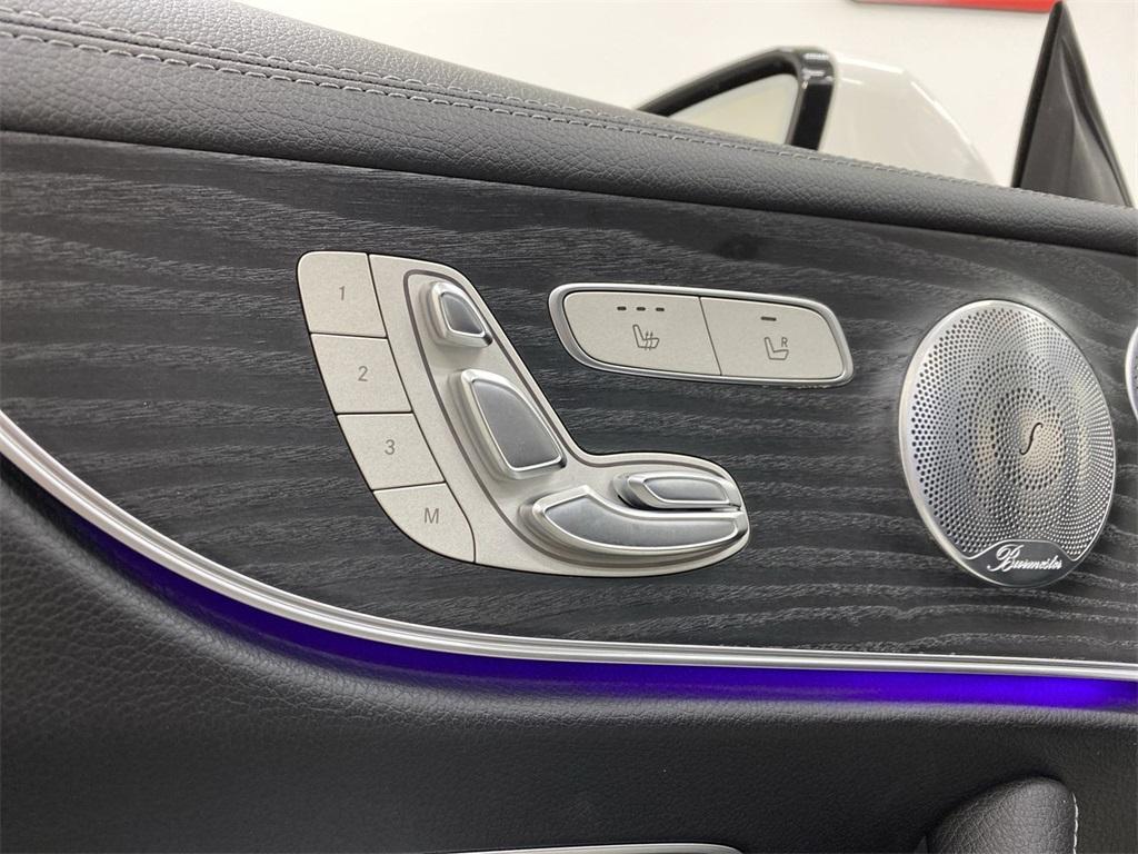Used 2018 Mercedes-Benz E-Class E 400 for sale $44,888 at Gravity Autos Marietta in Marietta GA 30060 16