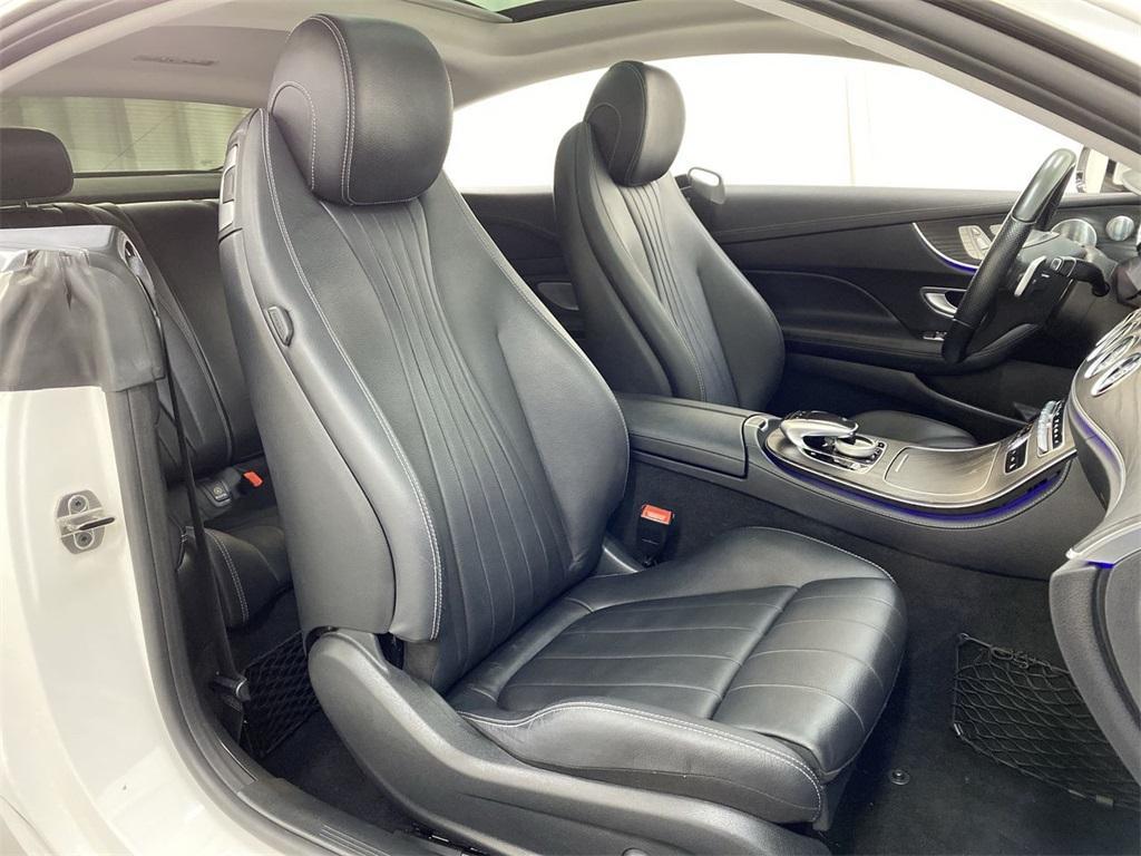 Used 2018 Mercedes-Benz E-Class E 400 for sale $44,888 at Gravity Autos Marietta in Marietta GA 30060 17