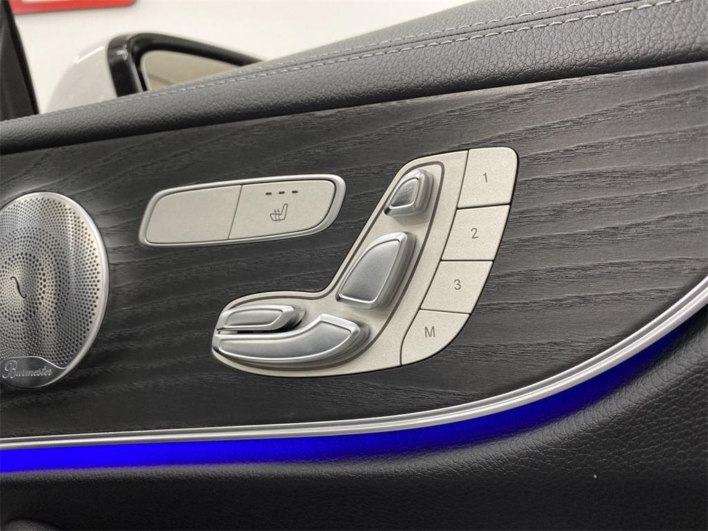 Used 2018 Mercedes-Benz E-Class E 400 for sale $44,888 at Gravity Autos Marietta in Marietta GA 30060 18