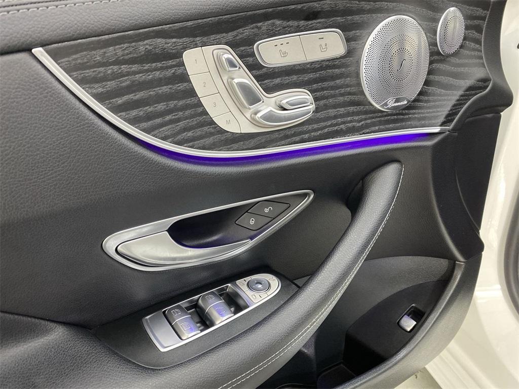 Used 2018 Mercedes-Benz E-Class E 400 for sale $44,888 at Gravity Autos Marietta in Marietta GA 30060 19