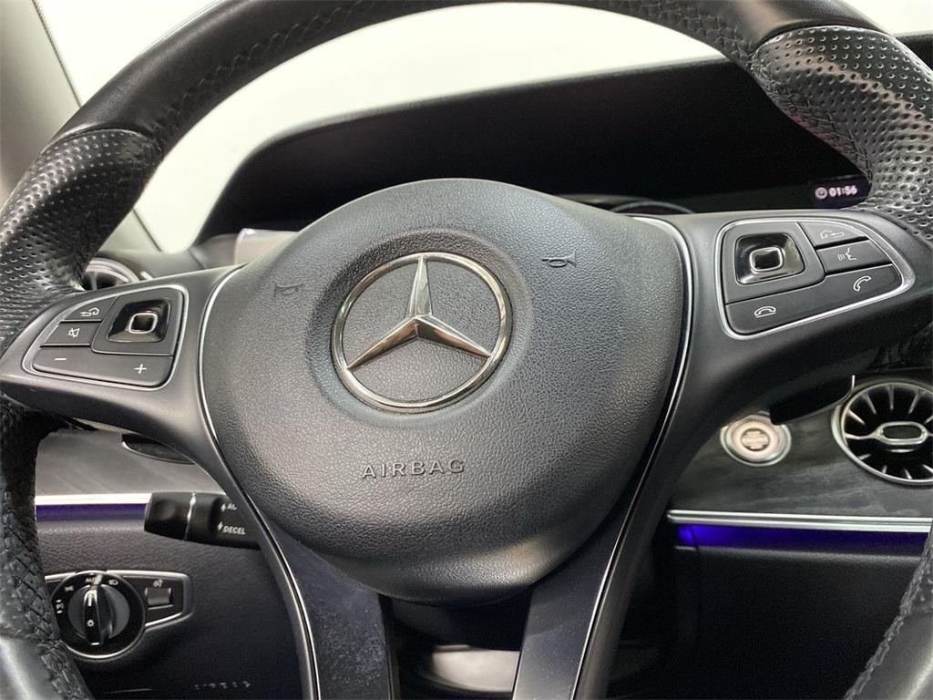 Used 2018 Mercedes-Benz E-Class E 400 for sale $44,888 at Gravity Autos Marietta in Marietta GA 30060 25