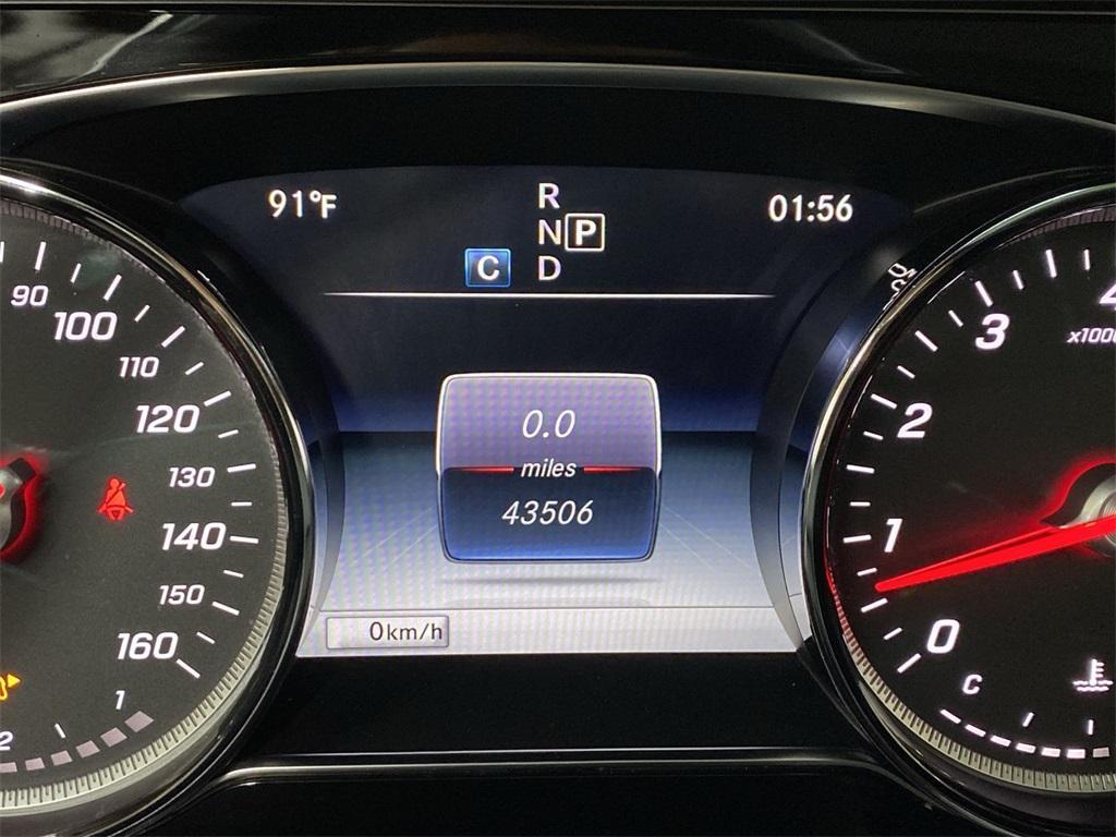 Used 2018 Mercedes-Benz E-Class E 400 for sale $44,888 at Gravity Autos Marietta in Marietta GA 30060 26