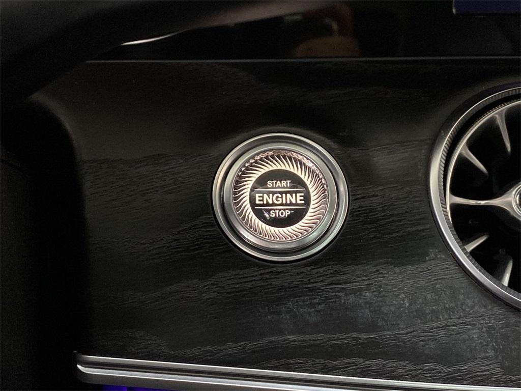 Used 2018 Mercedes-Benz E-Class E 400 for sale $44,888 at Gravity Autos Marietta in Marietta GA 30060 29