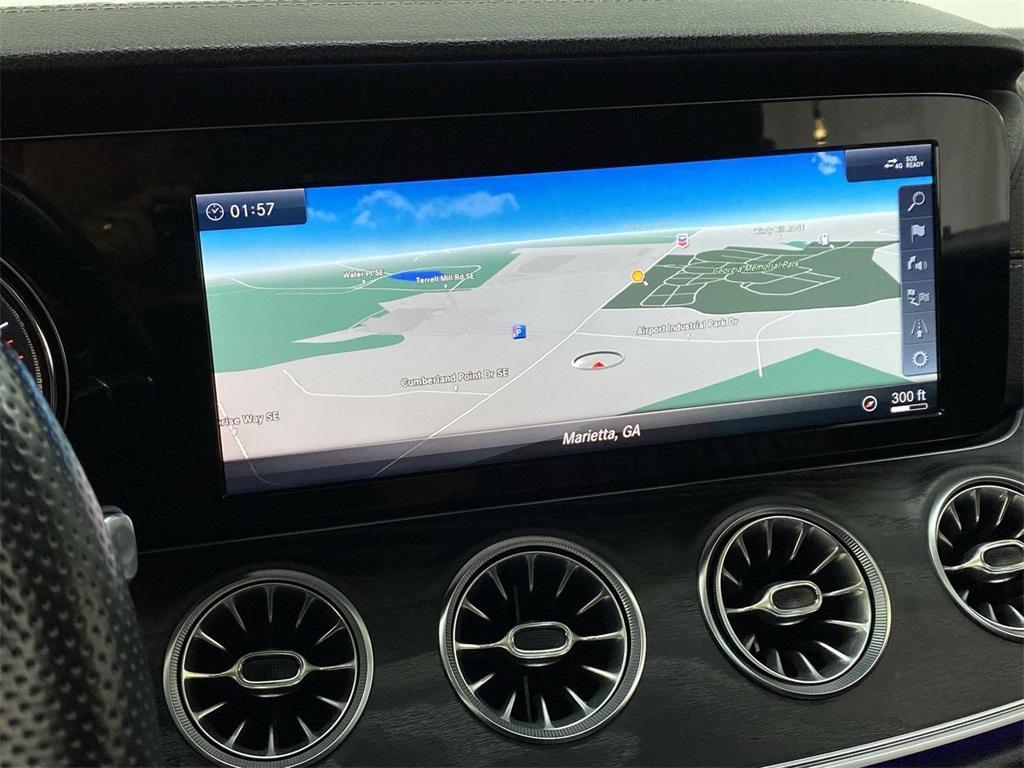 Used 2018 Mercedes-Benz E-Class E 400 for sale $44,888 at Gravity Autos Marietta in Marietta GA 30060 30