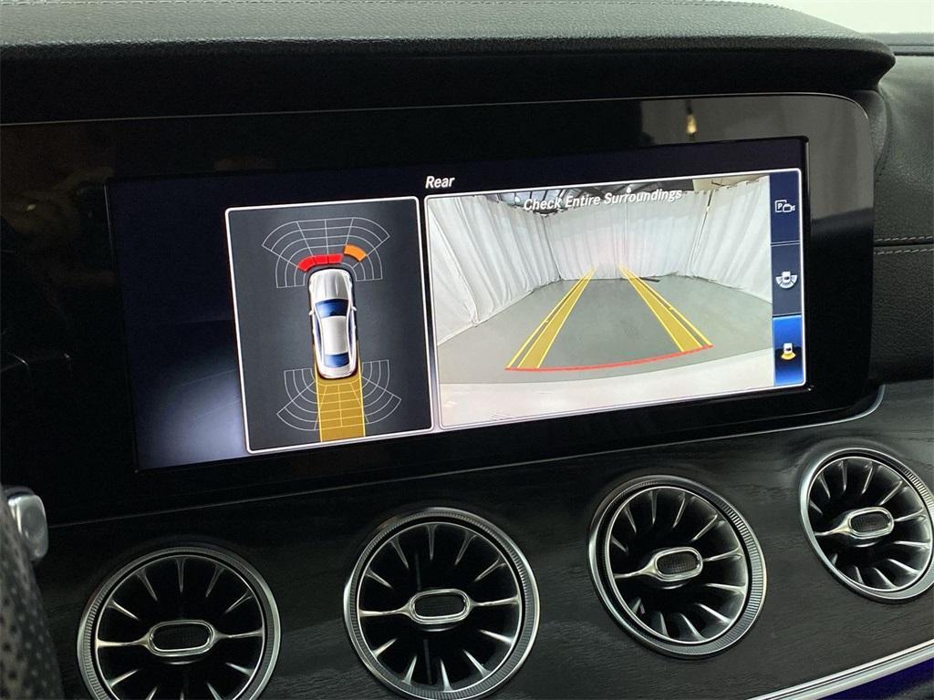 Used 2018 Mercedes-Benz E-Class E 400 for sale $44,888 at Gravity Autos Marietta in Marietta GA 30060 31