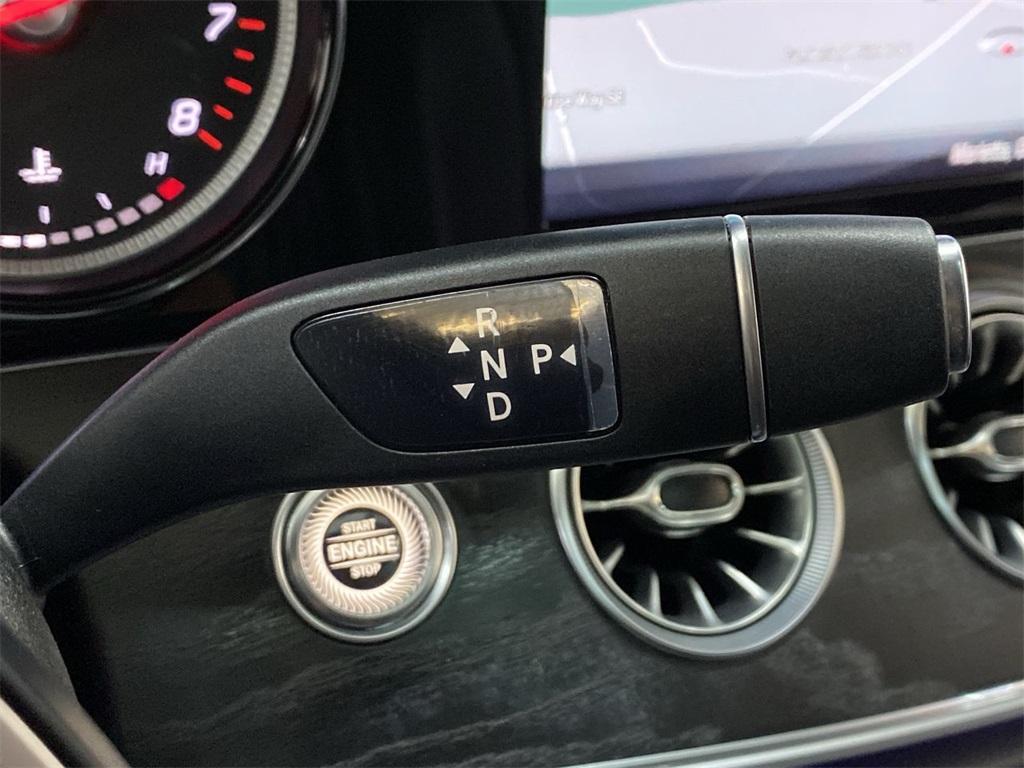 Used 2018 Mercedes-Benz E-Class E 400 for sale $44,888 at Gravity Autos Marietta in Marietta GA 30060 36