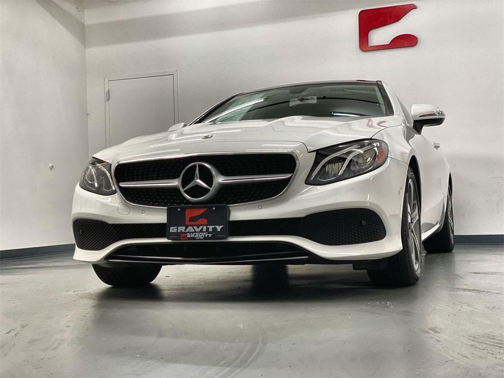 Used 2018 Mercedes-Benz E-Class E 400 for sale $44,888 at Gravity Autos Marietta in Marietta GA 30060 4