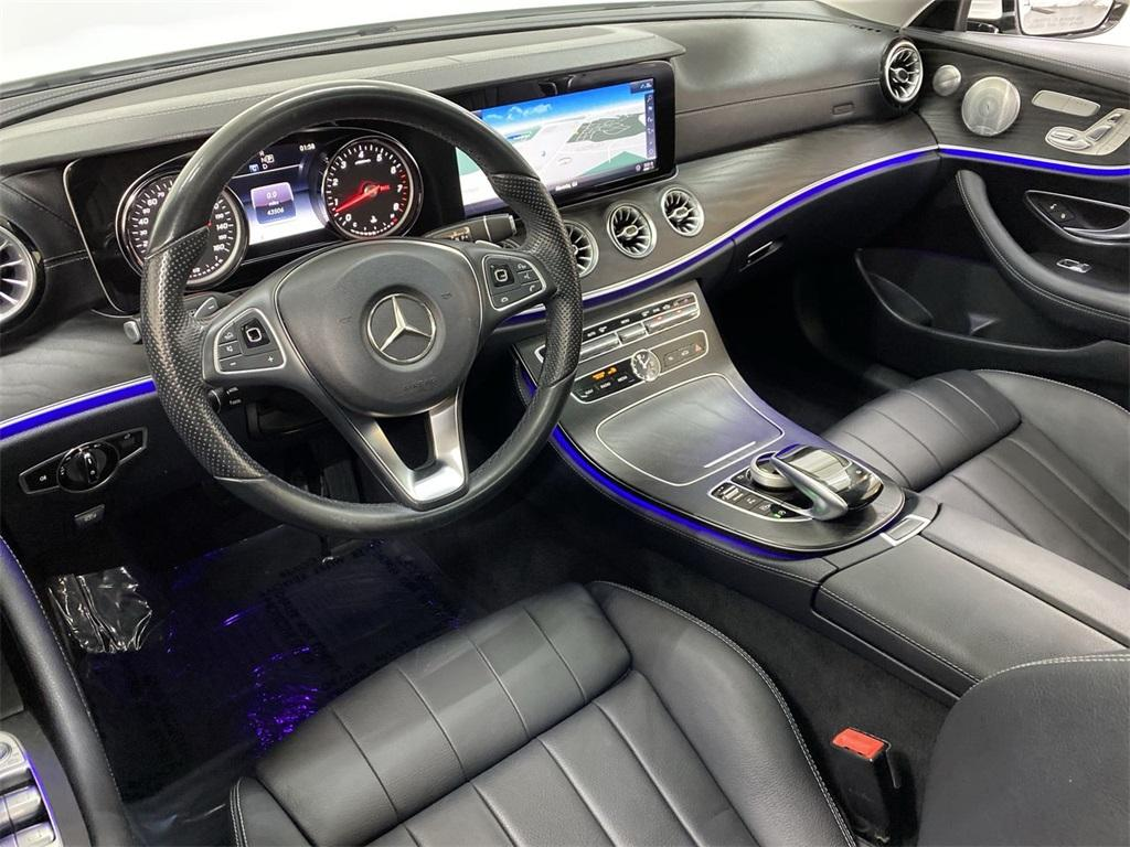 Used 2018 Mercedes-Benz E-Class E 400 for sale $44,888 at Gravity Autos Marietta in Marietta GA 30060 40