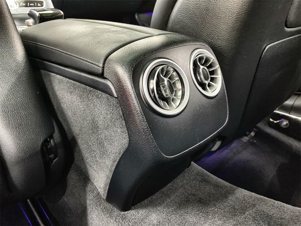 Used 2018 Mercedes-Benz E-Class E 400 for sale $44,888 at Gravity Autos Marietta in Marietta GA 30060 43