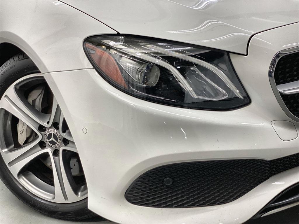 Used 2018 Mercedes-Benz E-Class E 400 for sale $44,888 at Gravity Autos Marietta in Marietta GA 30060 8