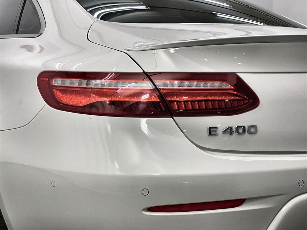 Used 2018 Mercedes-Benz E-Class E 400 for sale $44,888 at Gravity Autos Marietta in Marietta GA 30060 9