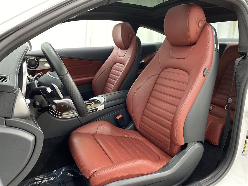 Used 2017 Mercedes-Benz C-Class C 300 for sale $31,998 at Gravity Autos Marietta in Marietta GA 30060 14