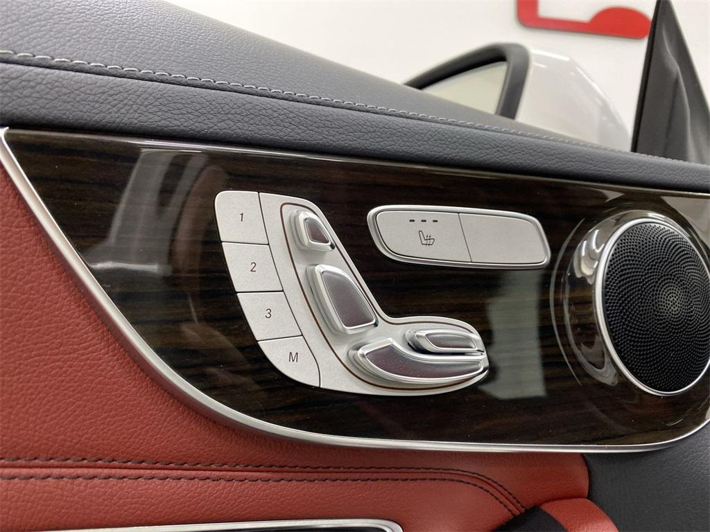 Used 2017 Mercedes-Benz C-Class C 300 for sale $31,998 at Gravity Autos Marietta in Marietta GA 30060 15