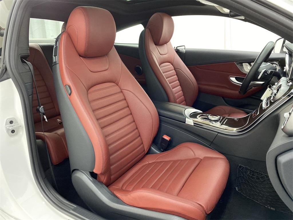 Used 2017 Mercedes-Benz C-Class C 300 for sale $31,998 at Gravity Autos Marietta in Marietta GA 30060 16