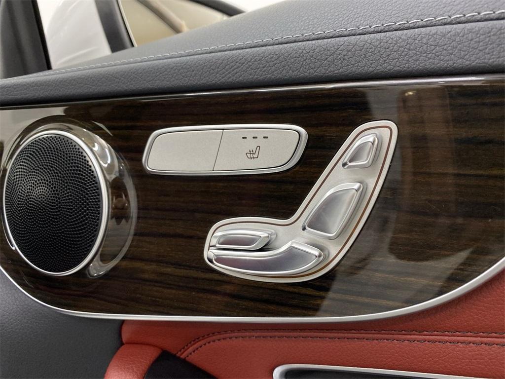 Used 2017 Mercedes-Benz C-Class C 300 for sale $31,998 at Gravity Autos Marietta in Marietta GA 30060 17