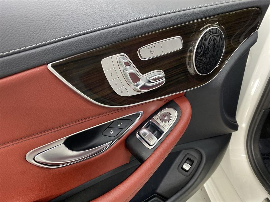 Used 2017 Mercedes-Benz C-Class C 300 for sale $31,998 at Gravity Autos Marietta in Marietta GA 30060 18