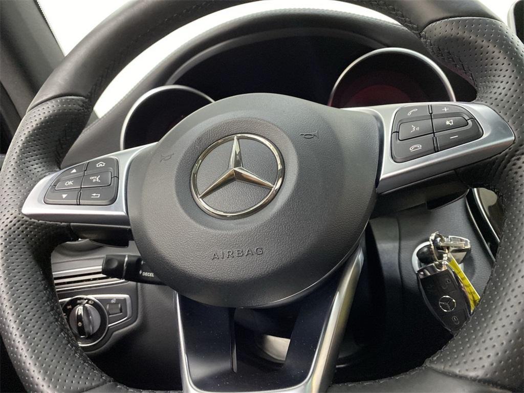 Used 2017 Mercedes-Benz C-Class C 300 for sale $31,998 at Gravity Autos Marietta in Marietta GA 30060 22