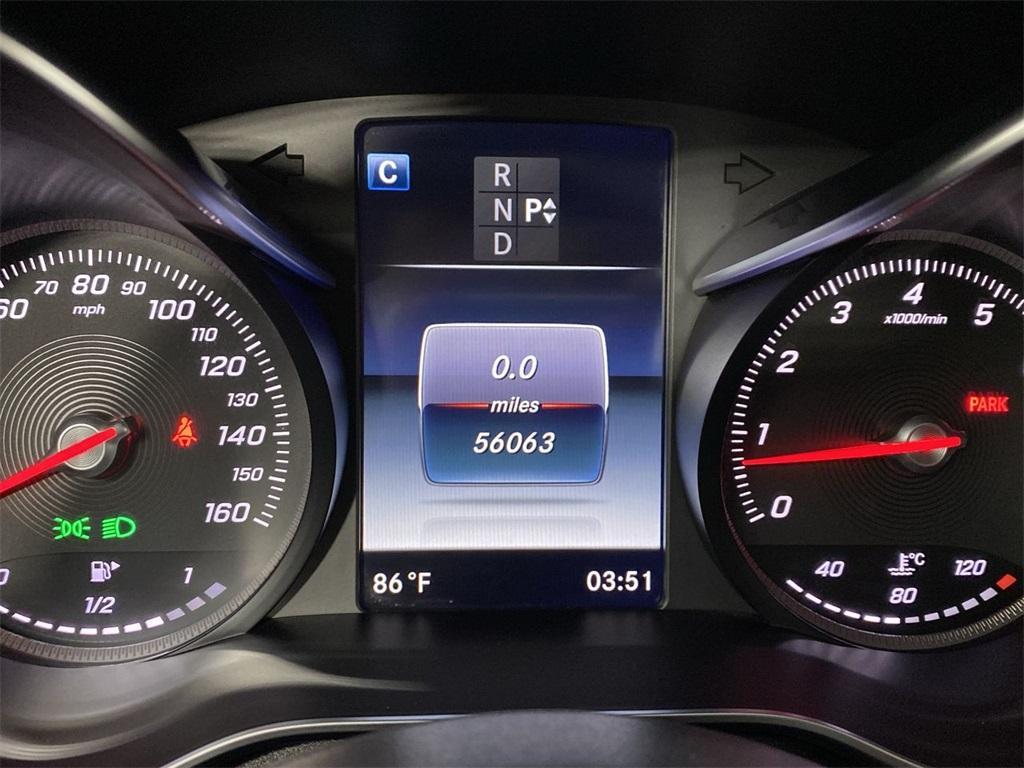 Used 2017 Mercedes-Benz C-Class C 300 for sale $31,998 at Gravity Autos Marietta in Marietta GA 30060 23