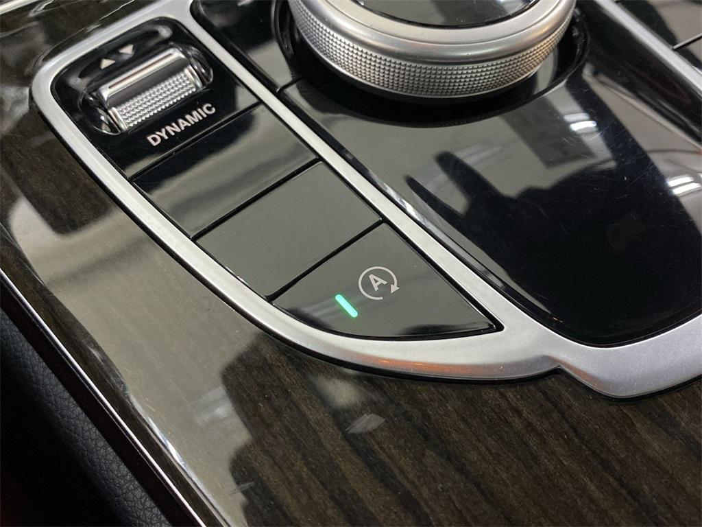 Used 2017 Mercedes-Benz C-Class C 300 for sale $31,998 at Gravity Autos Marietta in Marietta GA 30060 25