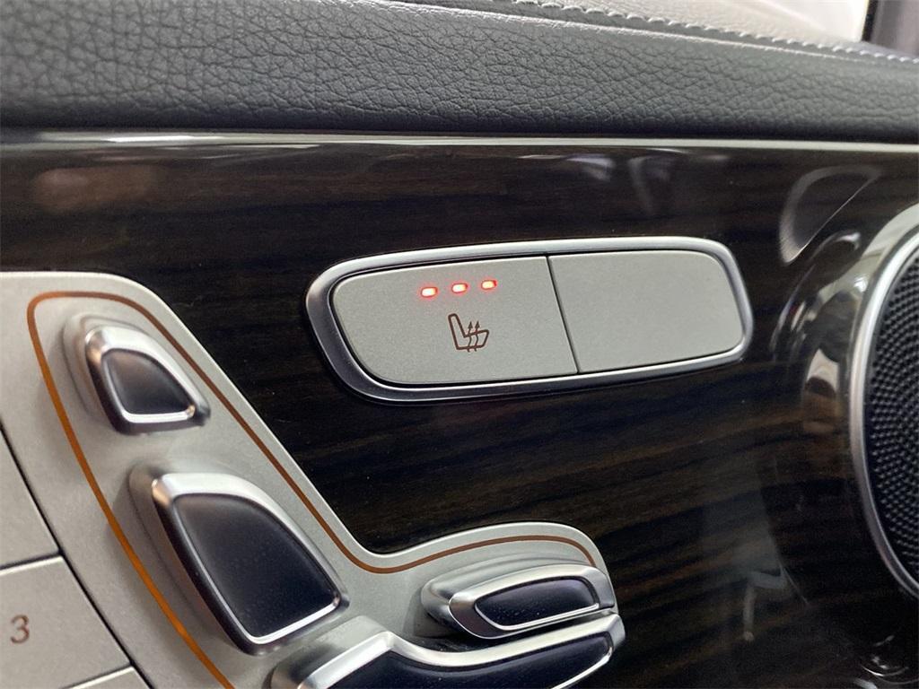 Used 2017 Mercedes-Benz C-Class C 300 for sale $31,998 at Gravity Autos Marietta in Marietta GA 30060 28