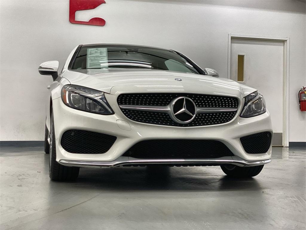 Used 2017 Mercedes-Benz C-Class C 300 for sale $31,998 at Gravity Autos Marietta in Marietta GA 30060 3